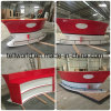 Customized Boat Shape Furniture Bar Counter
