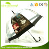 Full Custom Print Auto Retractable Armazon Good Quality Umbrella