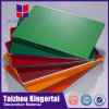 Alucoworld China Leading Colourful Aluminium Composite Panel/Board