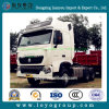 HOWO T7h 6*4 Tractor Truck with Man Truck Engine