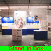 Build and Install Portable Versatile Reusable Modular Stand