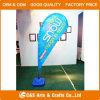 OEM Outdoor Advertising Beach Flag/Banner