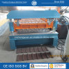 Steel Roof Panel Cold Roll Forming Machinery