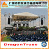 Aluminum DJ Truss, Roof Truss System, Mini Truss for Sale