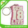 Custom Specialty Keychains, 3D PVC Rubber Key Chains (SLF-KC091)