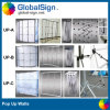 Promotional Magnetic Pop up Wall (UP-C)