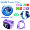 Waterproof Kids Wrist Watch/GPS Tracker with Touch Screen D25