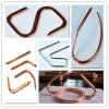 Sintered U Shape Copper Heat Pipe
