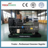 40kw Electric Power Water Cooled 3 Phase Diesel Generator