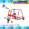 Child′s Foot-Operated Two-Wheeled Vehicle Three-Wheeled Vehicle (XYH-0132)