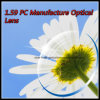 1.59 PC Manufacture Optical Lens