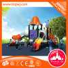 Guangzhou Manufacturer New Style Outdoor Playground Equipment