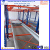 Popular in Industry & Factory Warehouse Storage Q235 Radio Shuttle Rack (EBIL-CSSHJ)