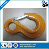 G80 Sf 4: 1 Chain Hook Forged Eye Sling Hook