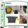 Portable Retail Foldable Shopping Trolley