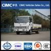 130HP 8 Ton FAW 4X2 Lorry Cargo Truck