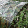 Waterproof Heavy Duty Camo Camping Tarp