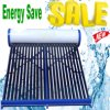 Solar Energy System Collector (etc Solar Water Heater)