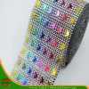 New Styles Rhinestone Mesh Trimming