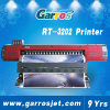 Garros Best Price 3200mm 10FT Dx5 Printhead Inkjet Solvent Printer
