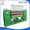 Wire Shelving Production Line