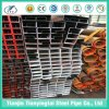 Hot-DIP Galvanized Steel Tube/Welded Square Pipe