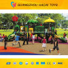 New Design Attracted Kids Outdoor Playground for Amusement Park (A-00901)