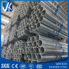 Building Materials, High Quality Hot DIP Welded Galvanized Steel Pipe/Tube