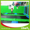Open Indoor Trampoline Urban Trampoline Park with Foam Pit