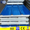 Australia Corrugated EPS roof insulated sandwich panel