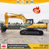 Sinomach 1.5 M3 Construction Machinery Engineering Equipments 34 Ton Crawler Excavators Hydraulic Excavator