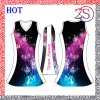 Ozeason Wholesale Hot Sale Netball Dress