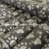100% Polyester Twill Microfiber Fabric for Home Textile