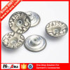 Using Eco-Friendly Materials Various Colors Jean Button