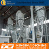 Gypsum Powder Making Machine/Plaster of Paris Production Plant