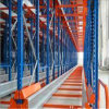 Popular High Operating Speed Radio Shuttle Rack Pallet Racking System for Warehouse