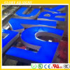Face Lit Resin Letter Sign Epoxy Logo Sign