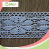 Eco Friendly Materials Flower Design Wholesale Handmade Swiss Lace