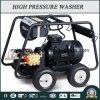 Industry Duty Professional Ar Pump 5100psi Electric Pressure Washer (HPW-DK3520C)