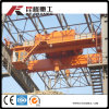 Qy 100ton Double Girder Insulation Overhead Crane