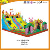 Bouncy Castle Inflatable Toy Slide Kxb12-010