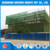 100% New HDPE/PE/PP/Pet Material Scaffold Construction Safety Nets
