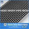 Marine Grade 316 Stainless Steel Bulletproof Netting