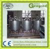 Stainless Steel Liquid Food CIP System