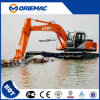 2017 New Amphibious Excavator HK200SD