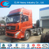 Dongfeng 10 Wheels Tractor Head for Sale