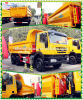 290HP 10 Wheels Hongyan Iveco Dump Truck