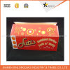 High Quality Custom Eco-Friendly Food Grade Paper Box