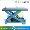 2500kg 2.5ton Hydraulic Car Scissor Lift Table
