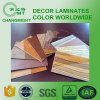 Laminated Sheet Manufacture/High Pressure Laminate